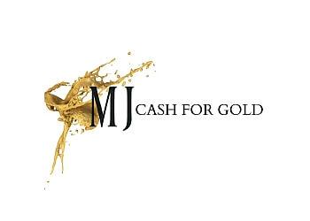 St Johns pawn shop MJ Cash4gold