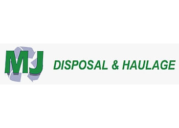 Richmond Hill junk removal MJ Disposal & Haulage
