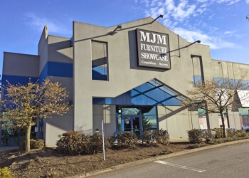 Coquitlam furniture store MJM Furniture