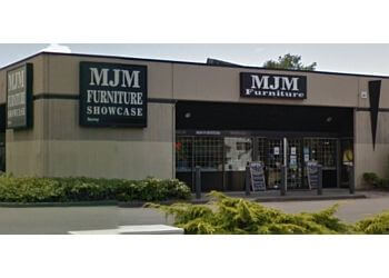 Surrey furniture store MJM Furniture