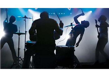 Brampton entertainment company MJRJ Entertainment