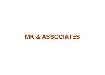 Port Coquitlam tax service MK & ASSOCIATES