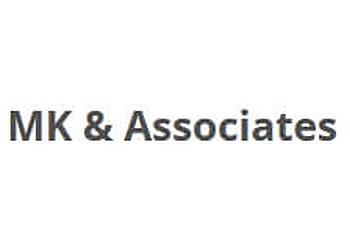 Coquitlam tax service MK & Associates