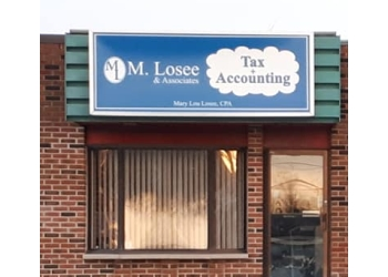 Kingston accounting firm M. Losee & Associates