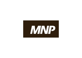 London accounting firm MNP LLP.