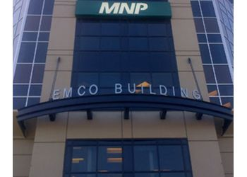 MNP LTD. Abbotsford Bankruptcy Trustees