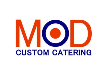 Kitchener caterer MOD Custom Catering