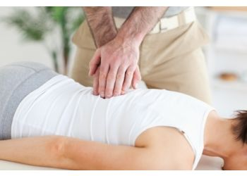 Georgetown chiropractor MOUNTAINVIEW CHIROPRACTIC CLINIC
