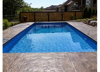 Niagara Falls pool service MP Paradise Pools and Spas