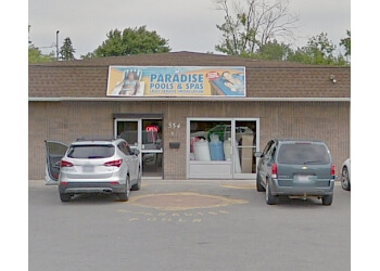 Welland pool service MP Paradise Pools and Spas