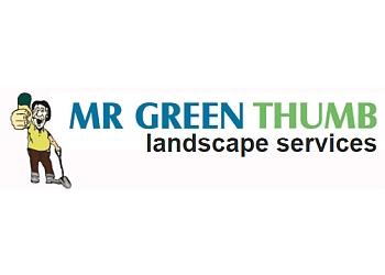 MR GREEN THUMB Landscape services