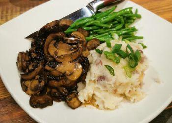Grande Prairie steak house MR MIKES SteakhouseCasual