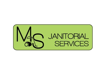 Orillia window cleaner M & S Janitorial Services