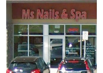 MS Nails Airdrie Nail Salons