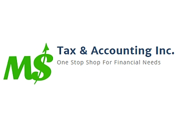 Abbotsford tax service MS Tax and Accounting inc.