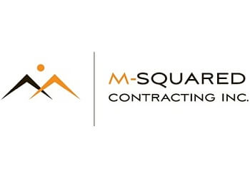 Toronto home builder M-SQUARED CONTRACTING INC.