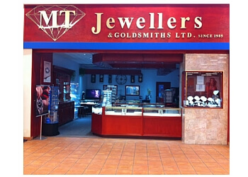 Kitchener jewelry MT Jewellers & Goldsmiths Ltd.