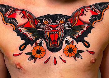 Montreal tattoo shop MTL Tattoo