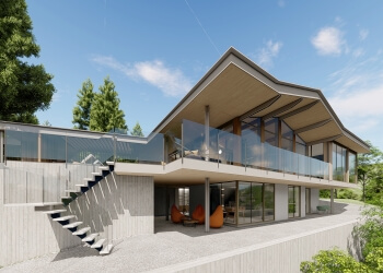 Montreal residential architect MU Architecture
