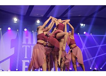 Brossard dance school MULTIDANSE ÉNERGIE