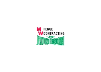 North Bay fencing contractor M-W Fence Contractor