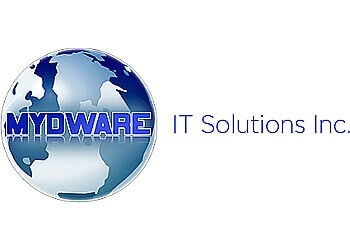 Vaughan it service MYDWARE Solutions Inc.