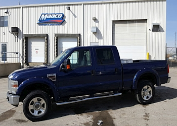 Airdrie auto body shop Maaco Collision Repair & Auto Painting