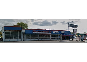 Windsor car repair shop MacDonald's Automotive Supercentre