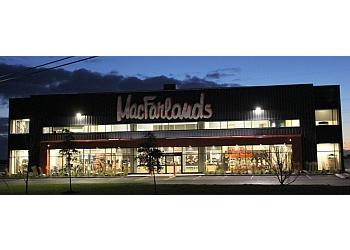 Halifax event rental company MacFarlands Rentals