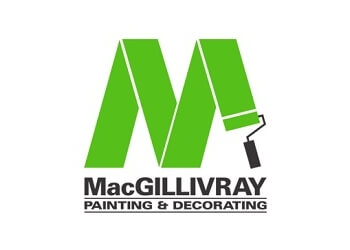 Aurora painter MacGillivray Painting & Decorating