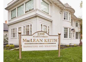 Regina Business Lawyers MacLean Keith