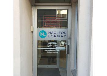 Cape Breton insurance agency MacLeod Lorway Insurance