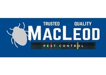 Lethbridge pest control MacLeod Pest Control