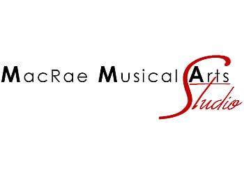 Fredericton music school MacRae Musical Arts Studio