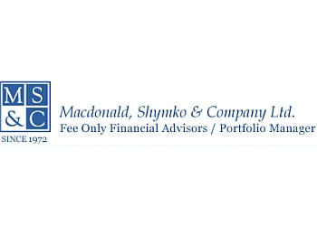 Vancouver financial service Macdonald Shymko & Company Ltd.
