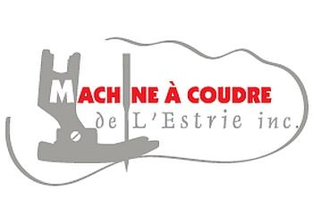 Sherbrooke sewing machine store Machine à coudre de l'Estrie