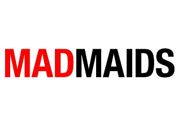 Edmonton house cleaning service Mad Maids