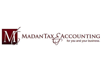 Surrey tax service Madan Tax & Accounting