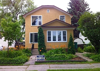 Winnipeg painter MADANI GROUP PAINTING AND STUCCO COATING