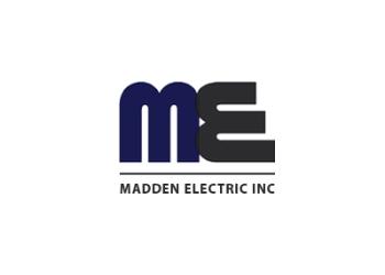 Sudbury electrician Madden Electric Inc