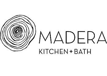 Regina custom cabinet Madera Kitchen & Bath