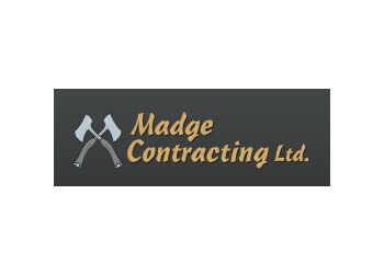 Madge Contracting Ltd. Kelowna Roofing Contractors