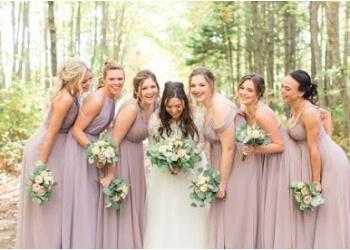 Fredericton wedding photographer Madison Massey Photography
