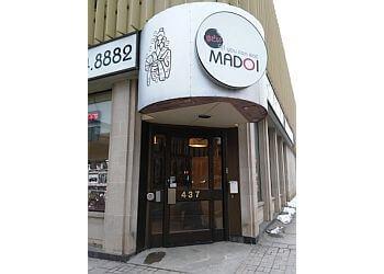 Peterborough sushi Madoi Suhsi