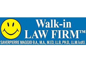 Windsor real estate lawyer  Maggio Saverpierre