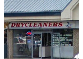 Abbotsford dry cleaner Magic Drycleaning Center