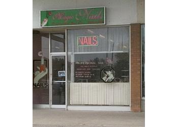Chatham nail salon Magic Nails
