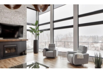 Vaughan window company Magic Window Innovations