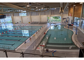 Newmarket recreation center Magna Centre