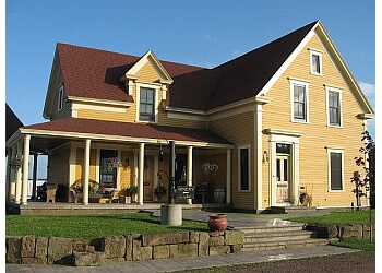 Moncton bed and breakfast Magnetic Hill Winery and Bed & Breakfast